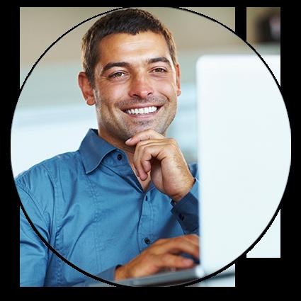 Benutzen Sie Confirmation.com für kommerzielle Kreditprüfungen